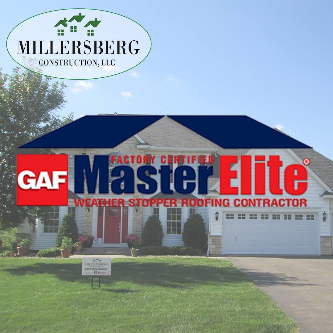 Millersburg Construction image 0