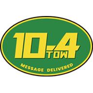 10-4 Tow Of Sacramento