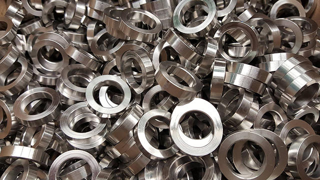 Stainless Steel Washers Manufacturer