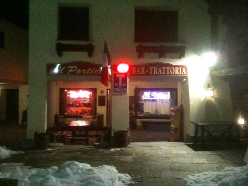 Bar Trattoria Il Portico