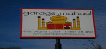 Garage Mahaul Self Storage image 0