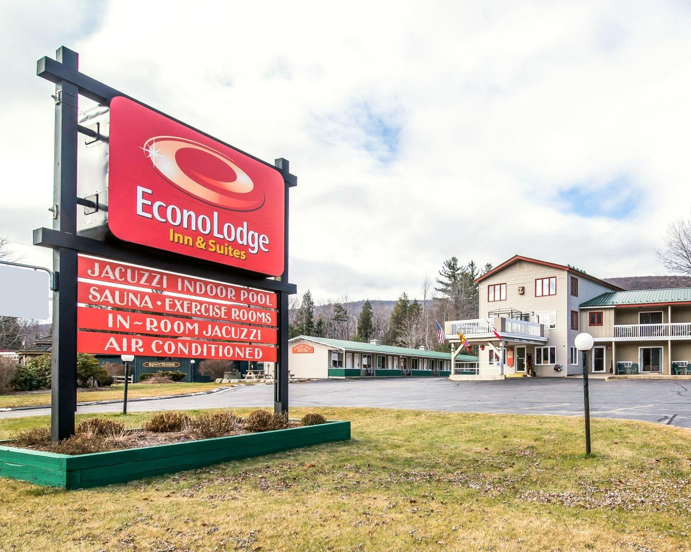 Hotels Near Lincoln Nh Pet Friendly