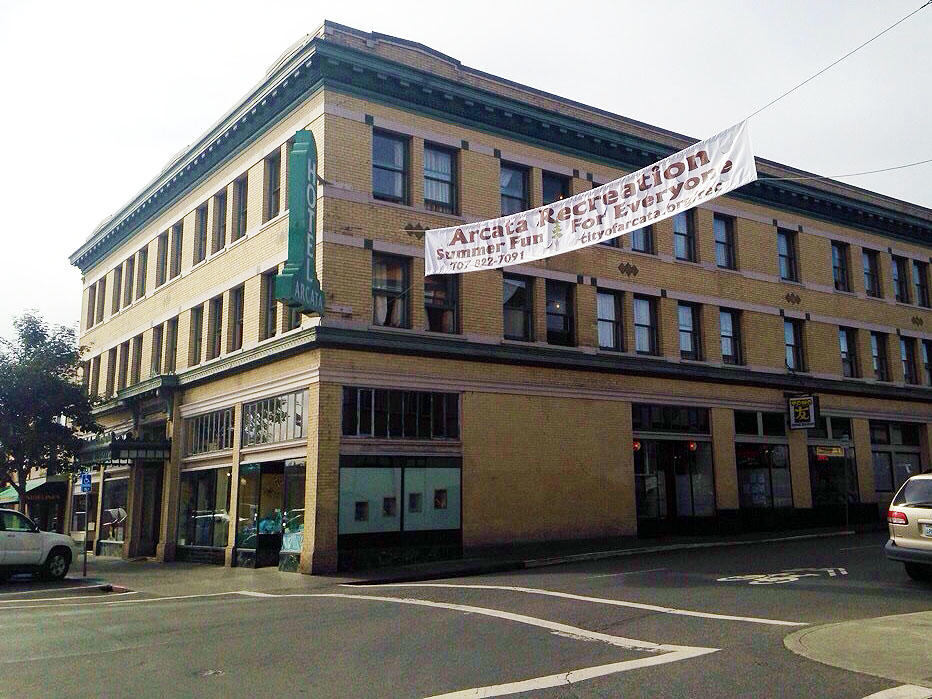 Hotel Arcata image 6