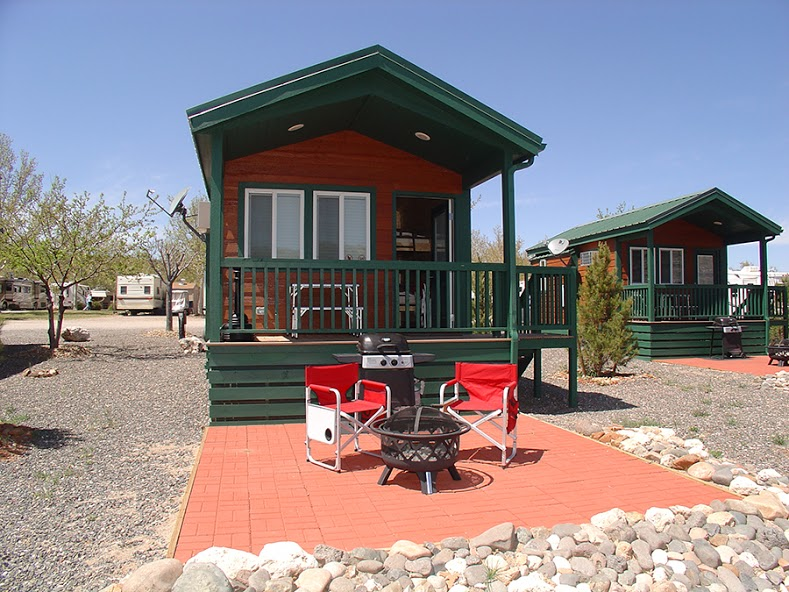 Verde Valley RV & Camping Resort