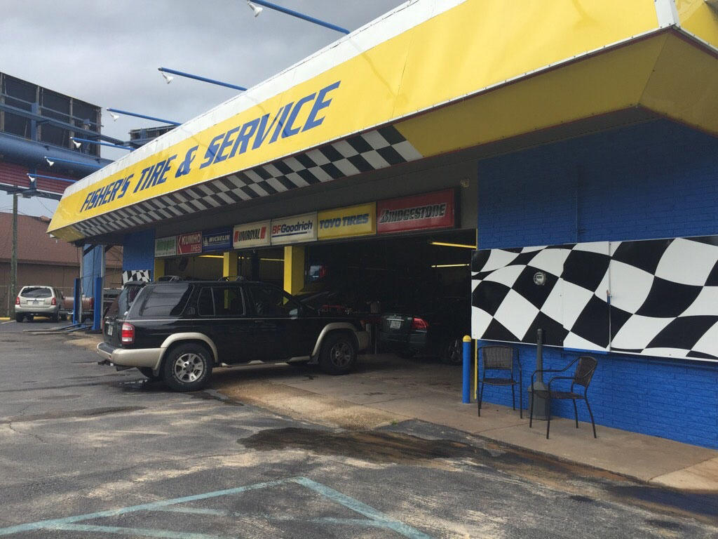 Fisher Tire & Service image 7