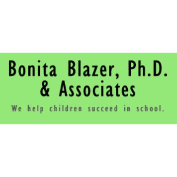 Bonita Blazer, PhD