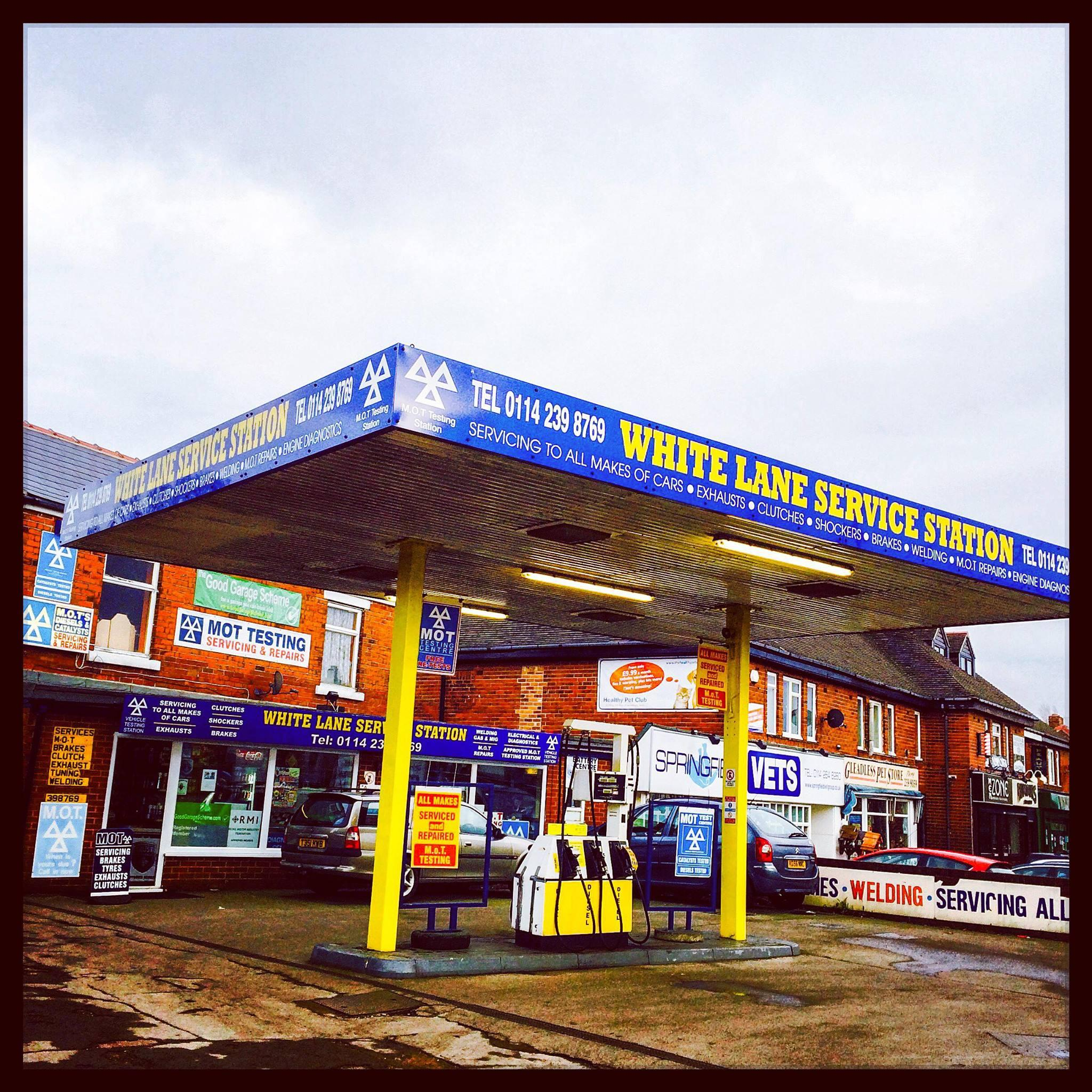 White Lane Service Station Ltd Motor Vehicle Mechanics Make Your Own Beautiful  HD Wallpapers, Images Over 1000+ [ralydesign.ml]