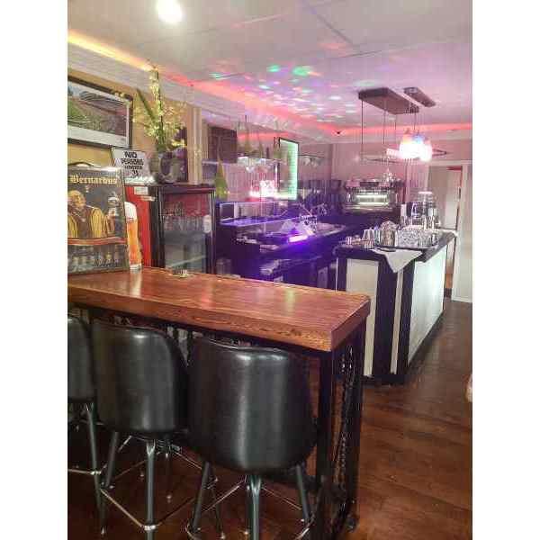 Union Bar and Restaurant
