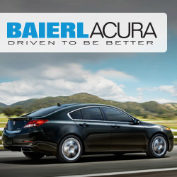 Baierl Acura - Wexford, PA - Auto Dealers