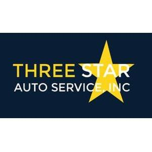 Three Star Auto Service, Inc.