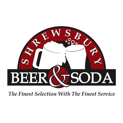 Shrewsbury Beer & Soda image 0