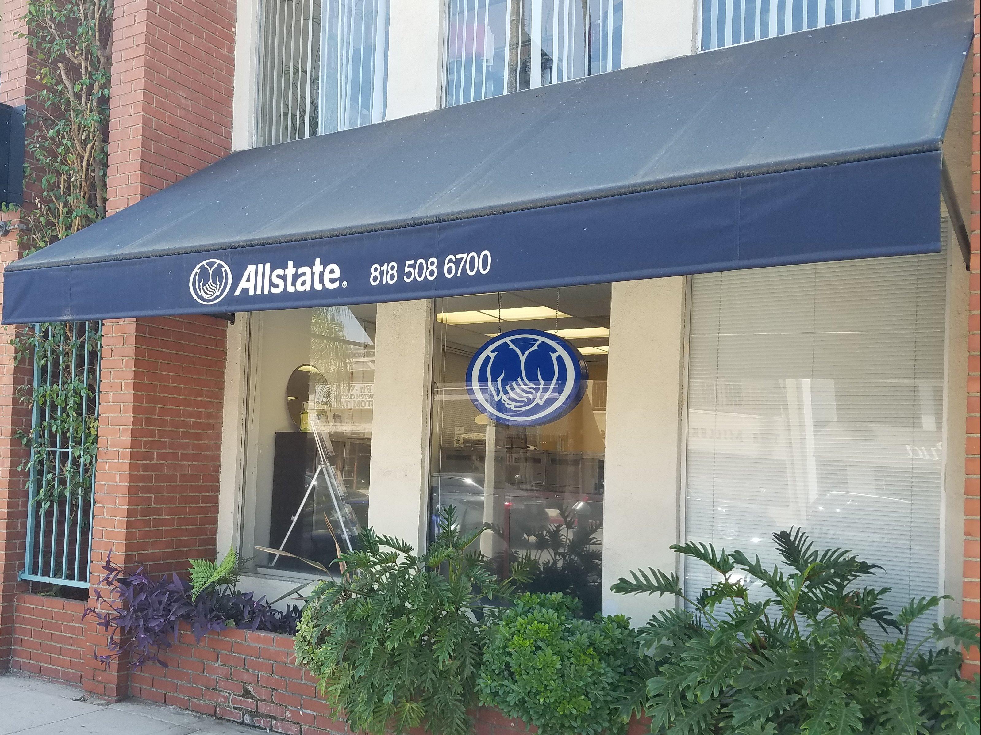 Paul Park: Allstate Insurance image 2
