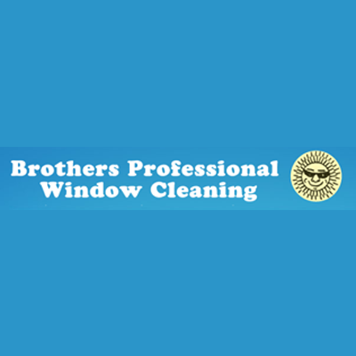 Brothers Professional Window Cleaning