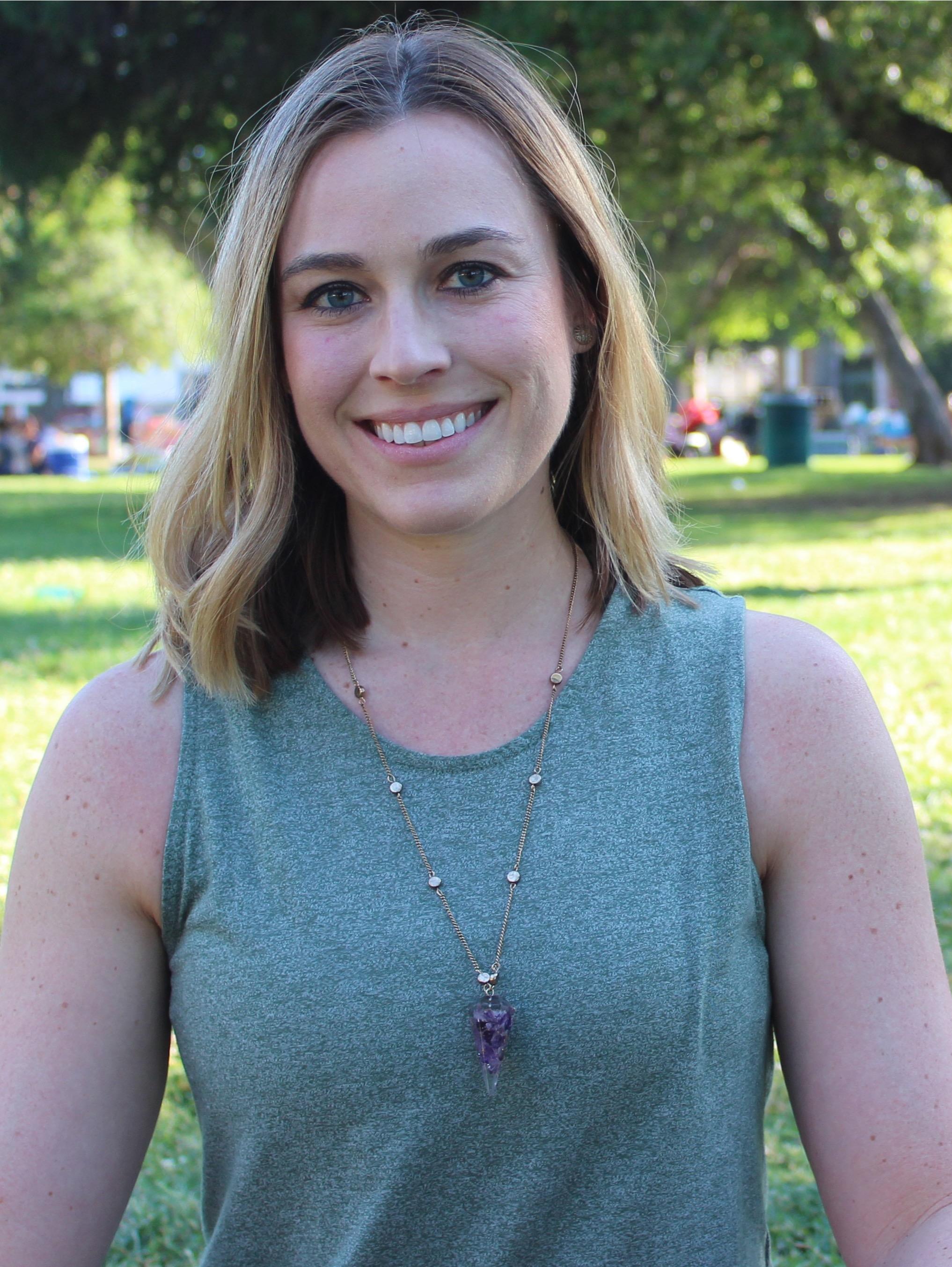 Rachel Wolfe