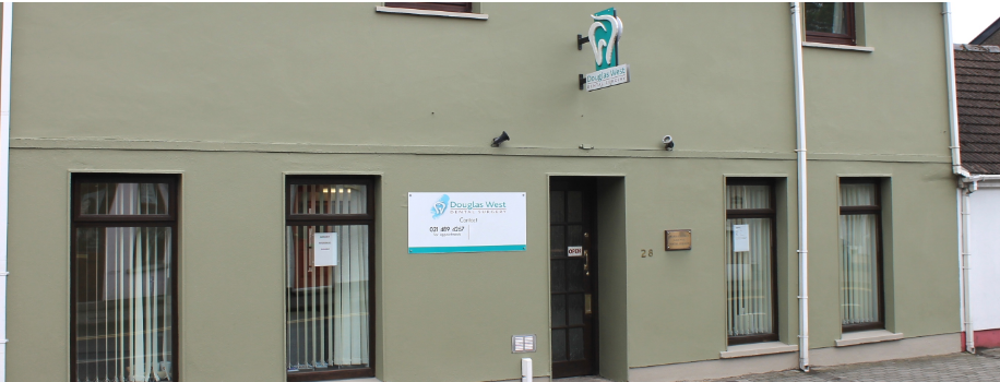 Douglas West Dental Surgery 2