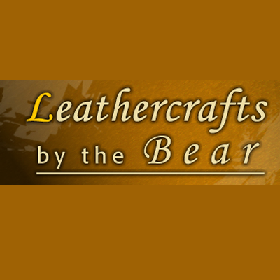 Leather Crafts by the Bear