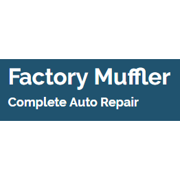 Factory Muffler & Complete Auto Repair