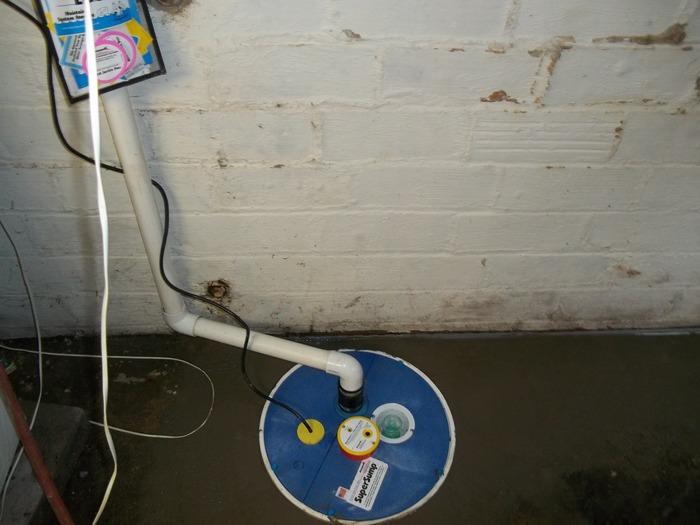 Baker's Waterproofing image 2