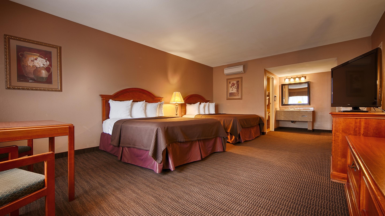 Best Western Diamond Bar Hotel & Suites image 7