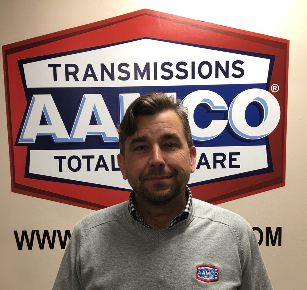 AAMCO Transmissions & Total Car Care image 0