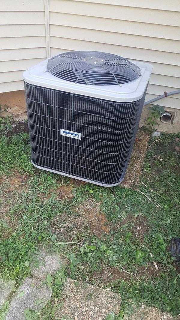 Four Leaf Heating & Cooling image 9