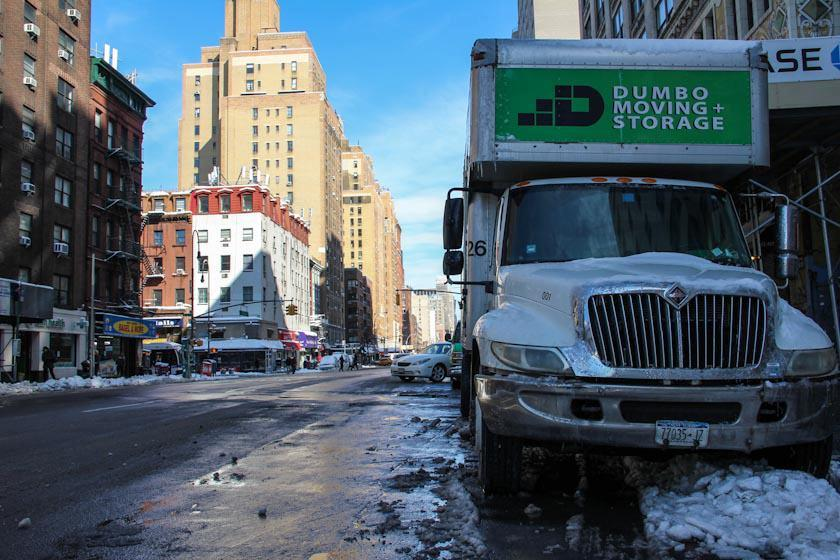 Dumbo Moving and Storage NYC image 3