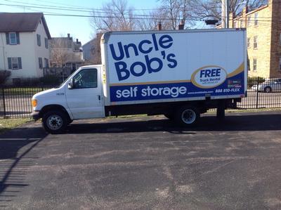 Life Storage image 3
