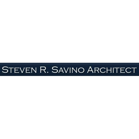 Steven R Savino Architect