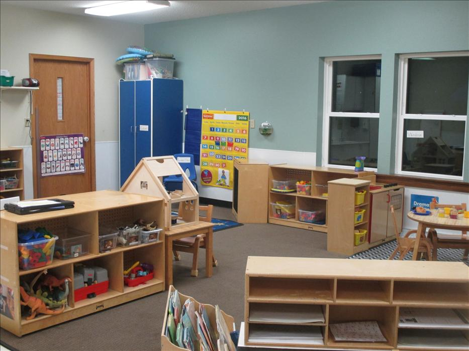14th Street KinderCare image 5