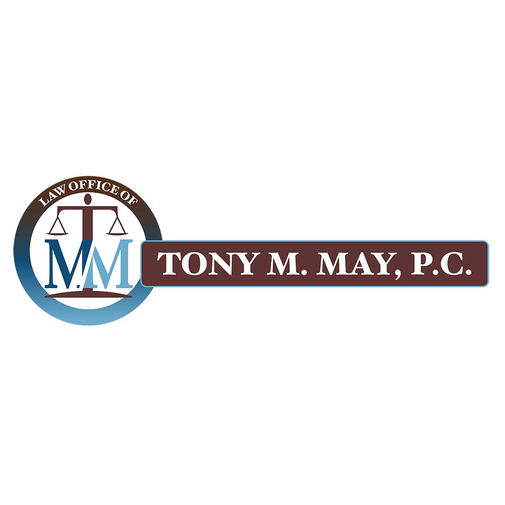 Tony M. May, P.C.