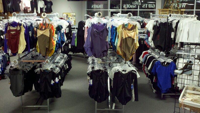 Danceoutfitters image 1