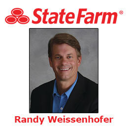 Randy Weissenhofer - State Farm Insurance Agent image 1