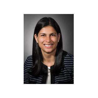 Nadia Saldanha, MD