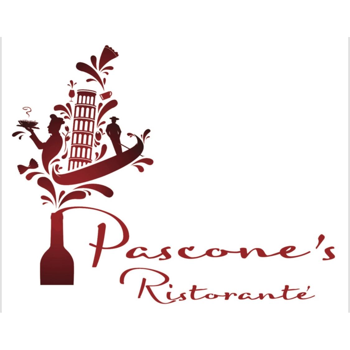 Pascone's Ristorante'