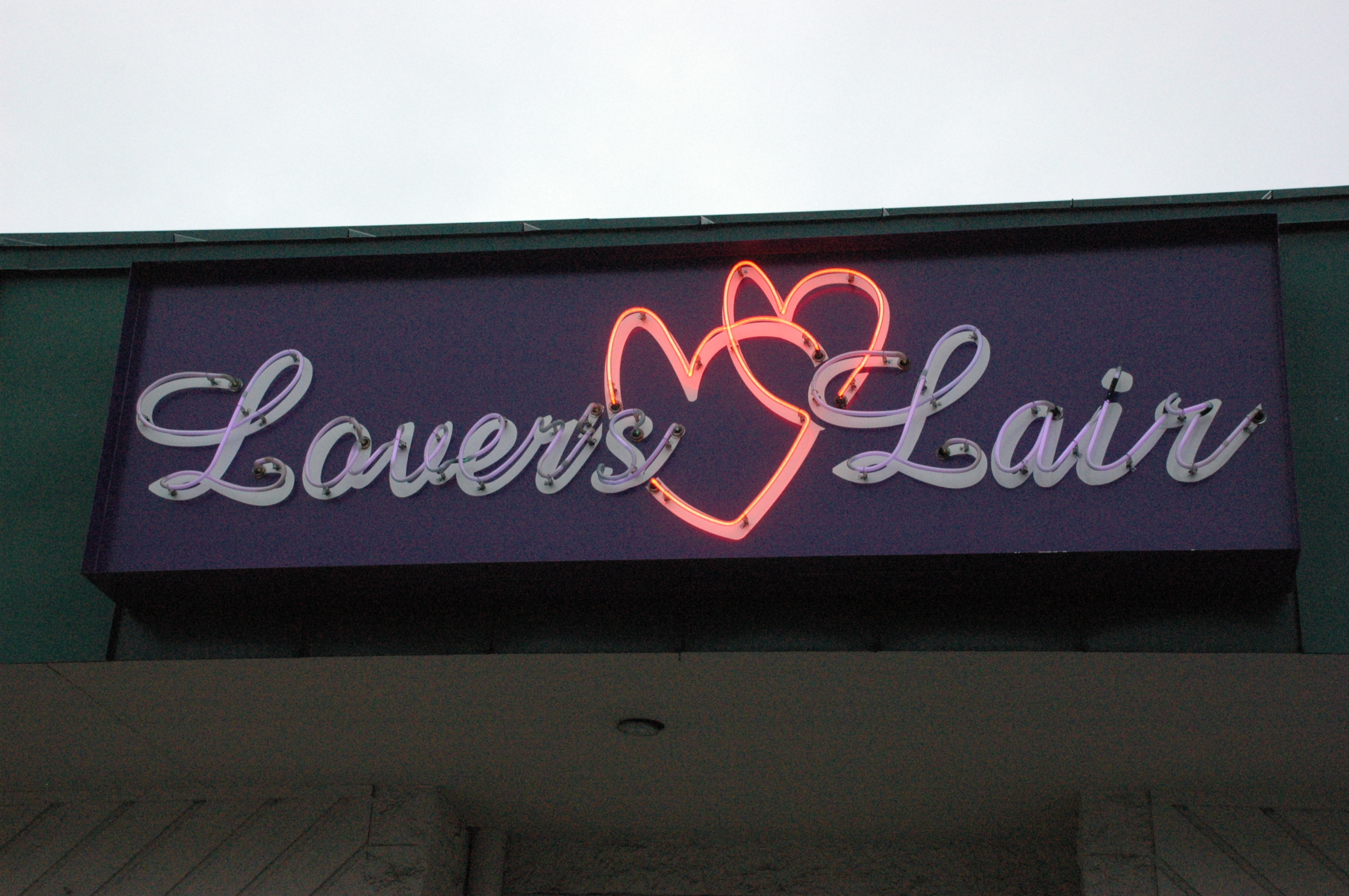 Lovers Lair - Lynnwood, WA - Apparel Stores