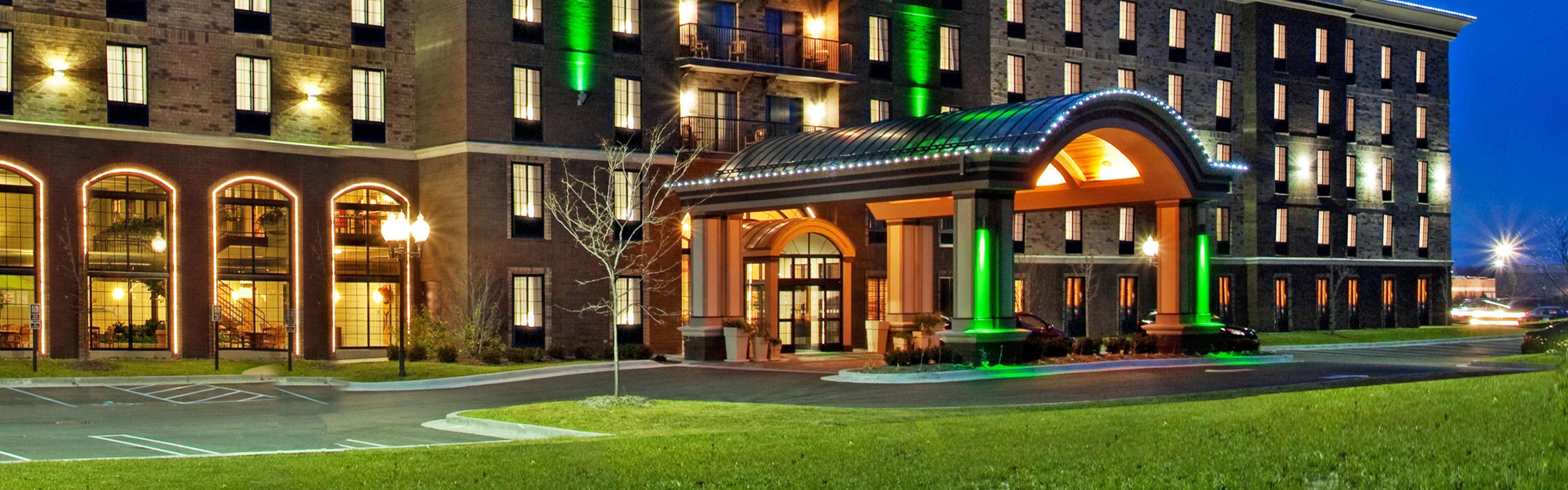 Holiday Inn Midland image 0