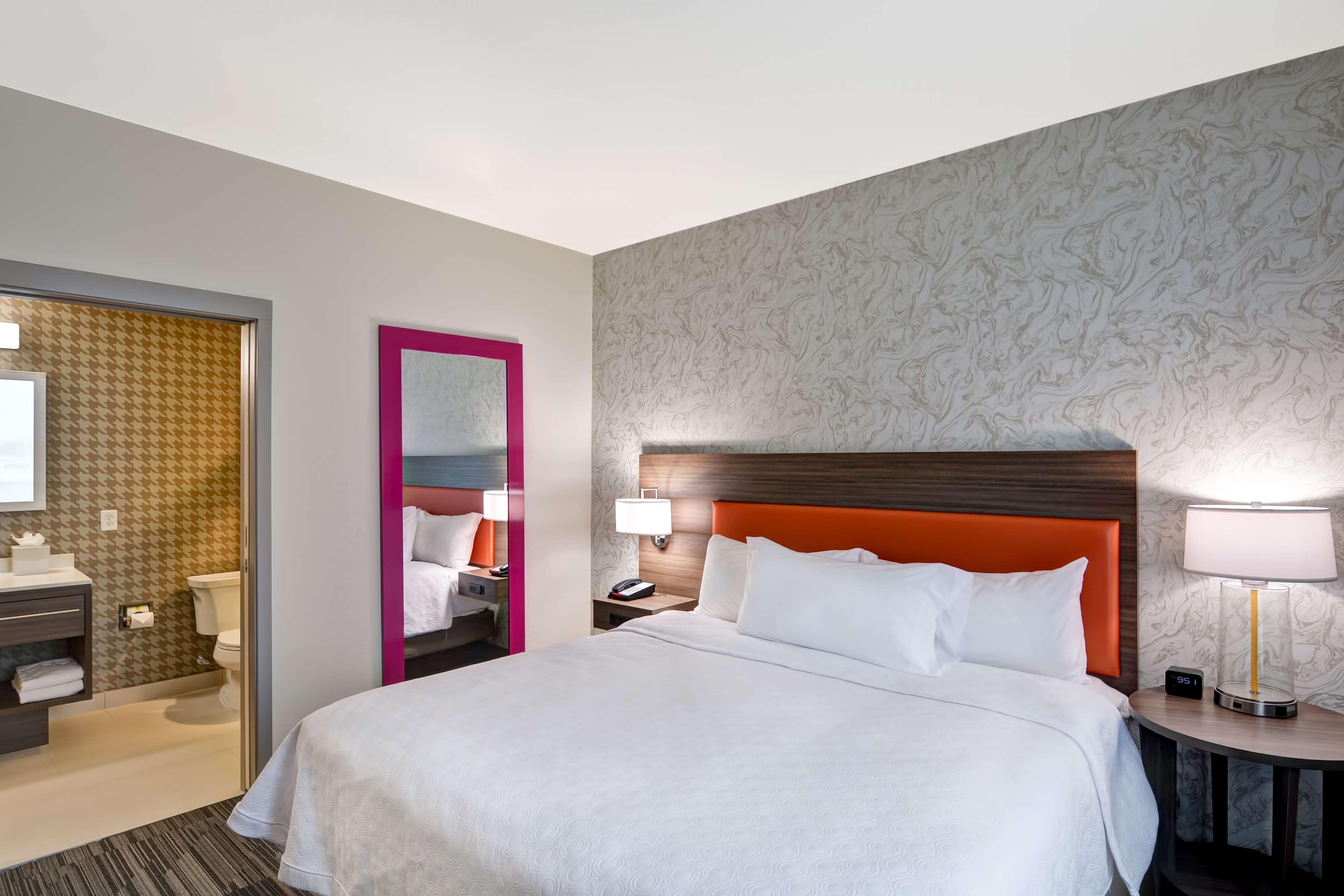 Home2 Suites by Hilton Lafayette image 23