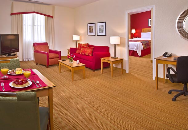 Residence Inn by Marriott Washington, DC/Capitol image 4