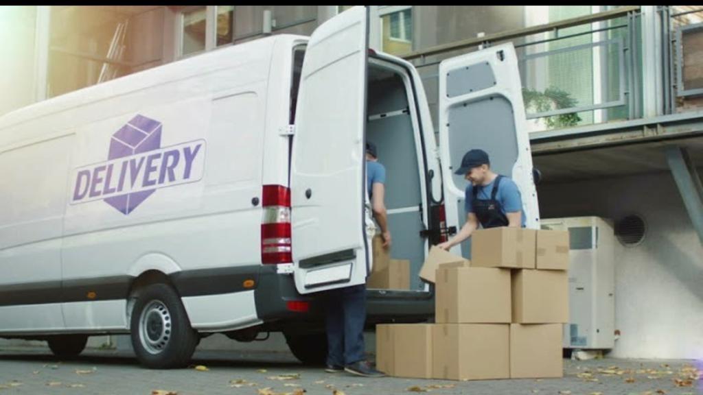 Ramp Movers & Logistics