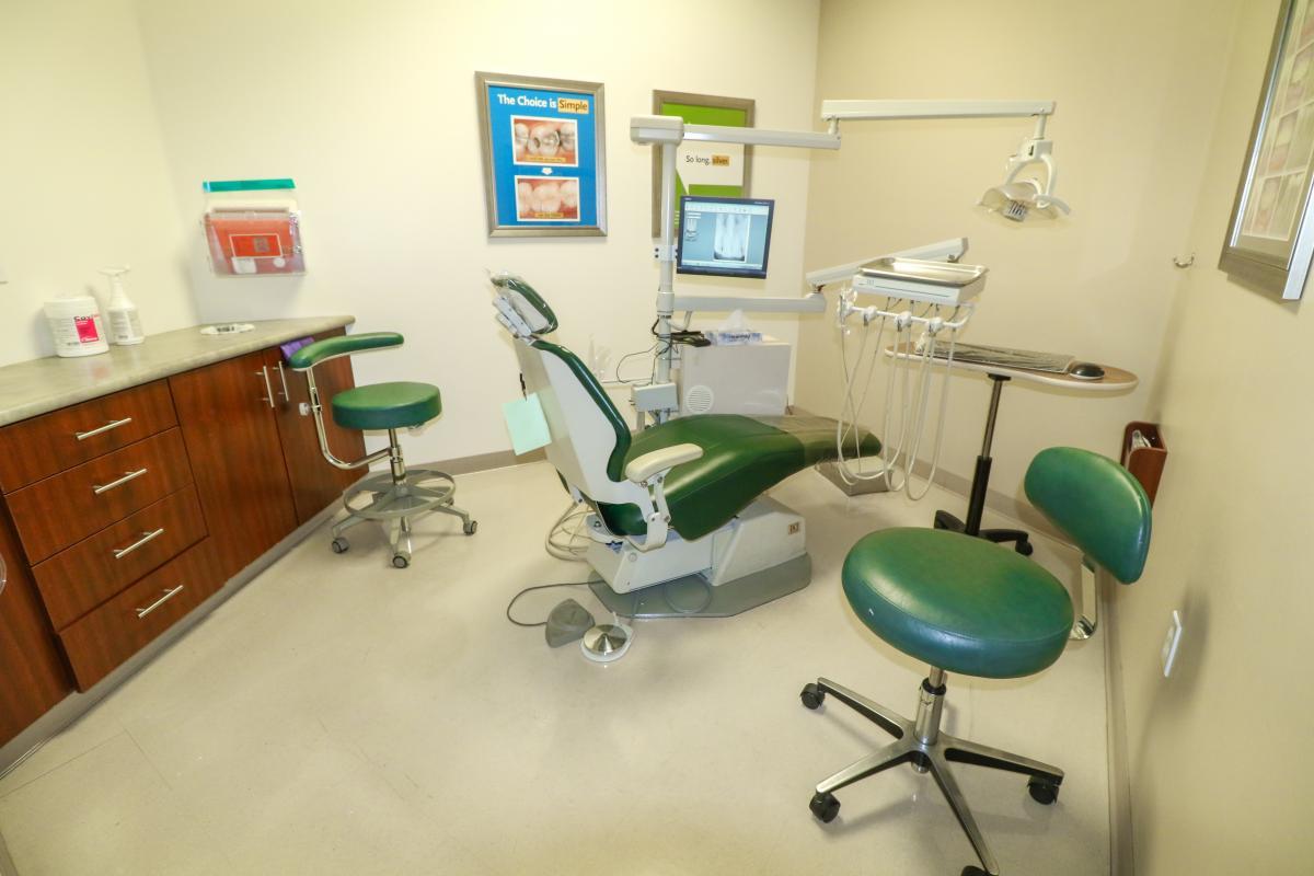 Desert Crossing Dental Group and Orthodontics image 4