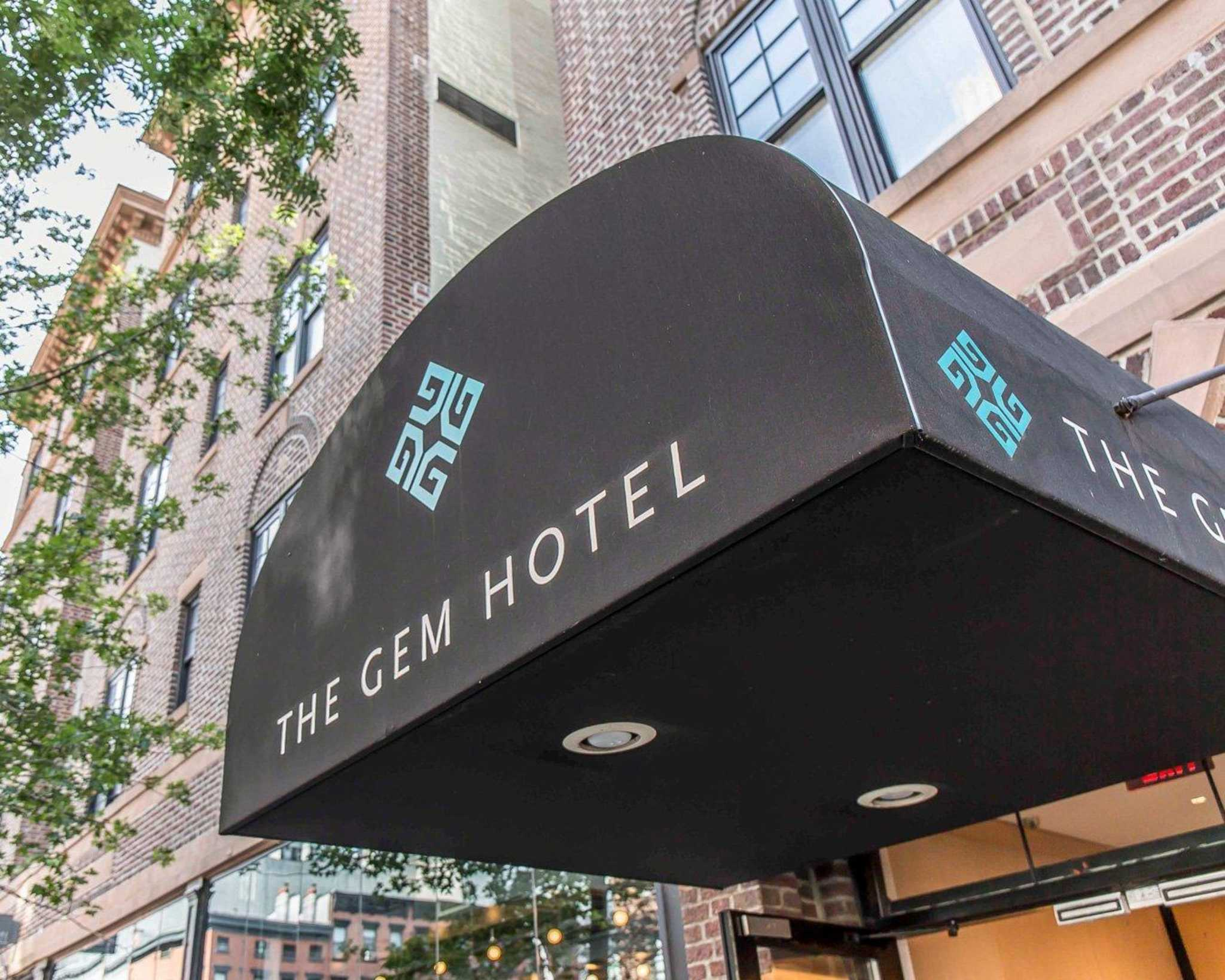 GEM Hotel - Chelsea, an Ascend Hotel Collection Member image 1