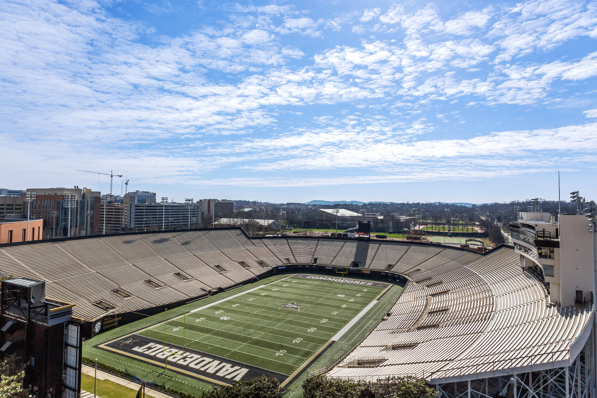 Nashville Marriott at Vanderbilt University image 20