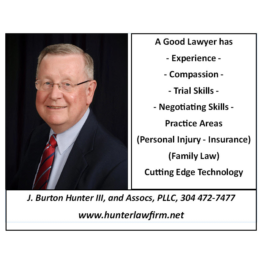 J. Burton Hunter III & Associates, PLLC.
