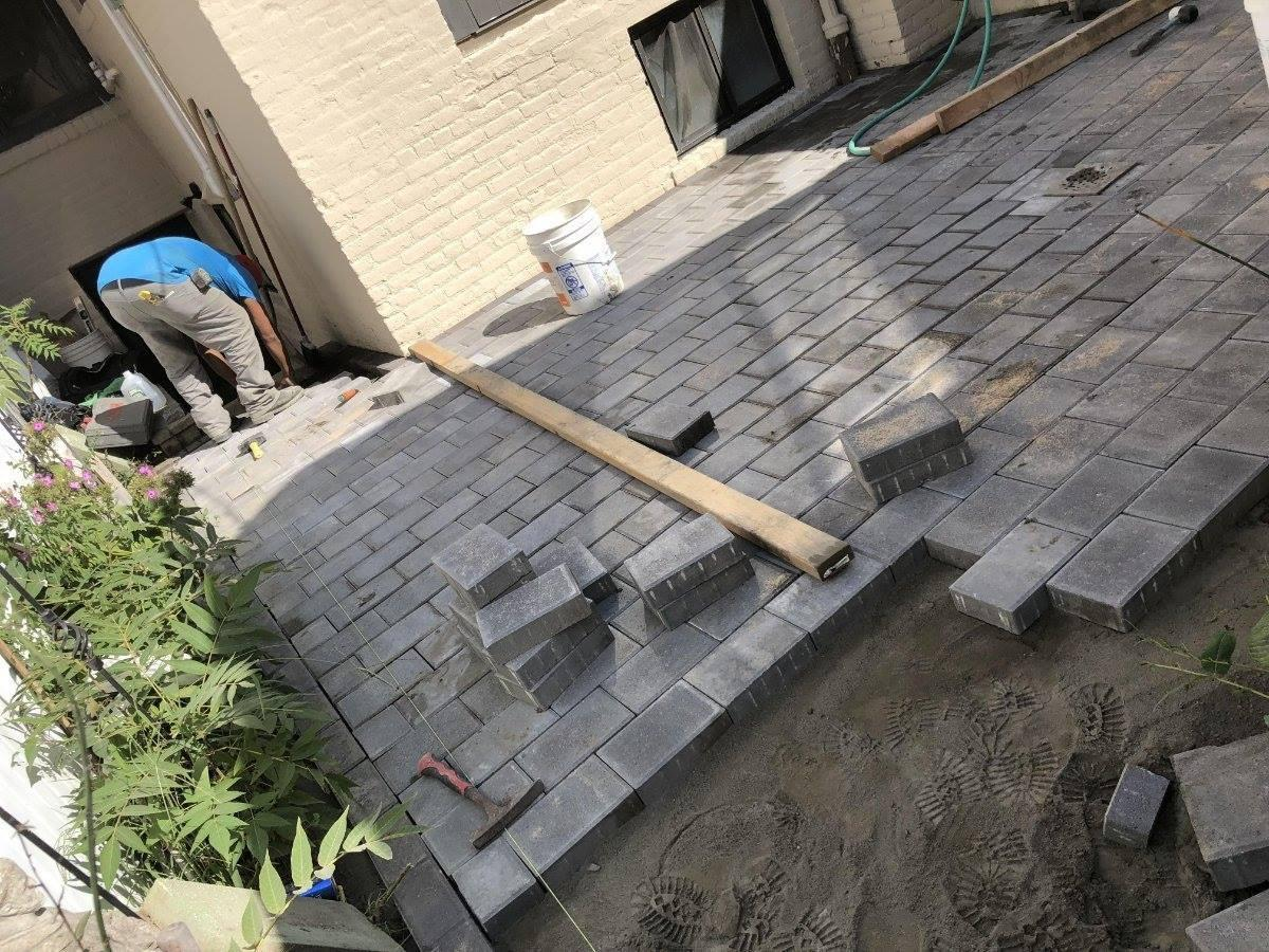 M&T Waterproofing Construction Co. image 0