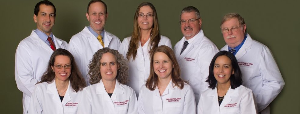 Fairfax Colon & Rectal Surgery image 0