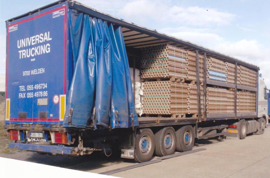 Universal Trucking