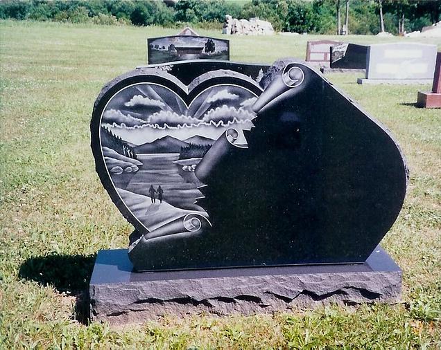Womer Memorials, LLC image 0