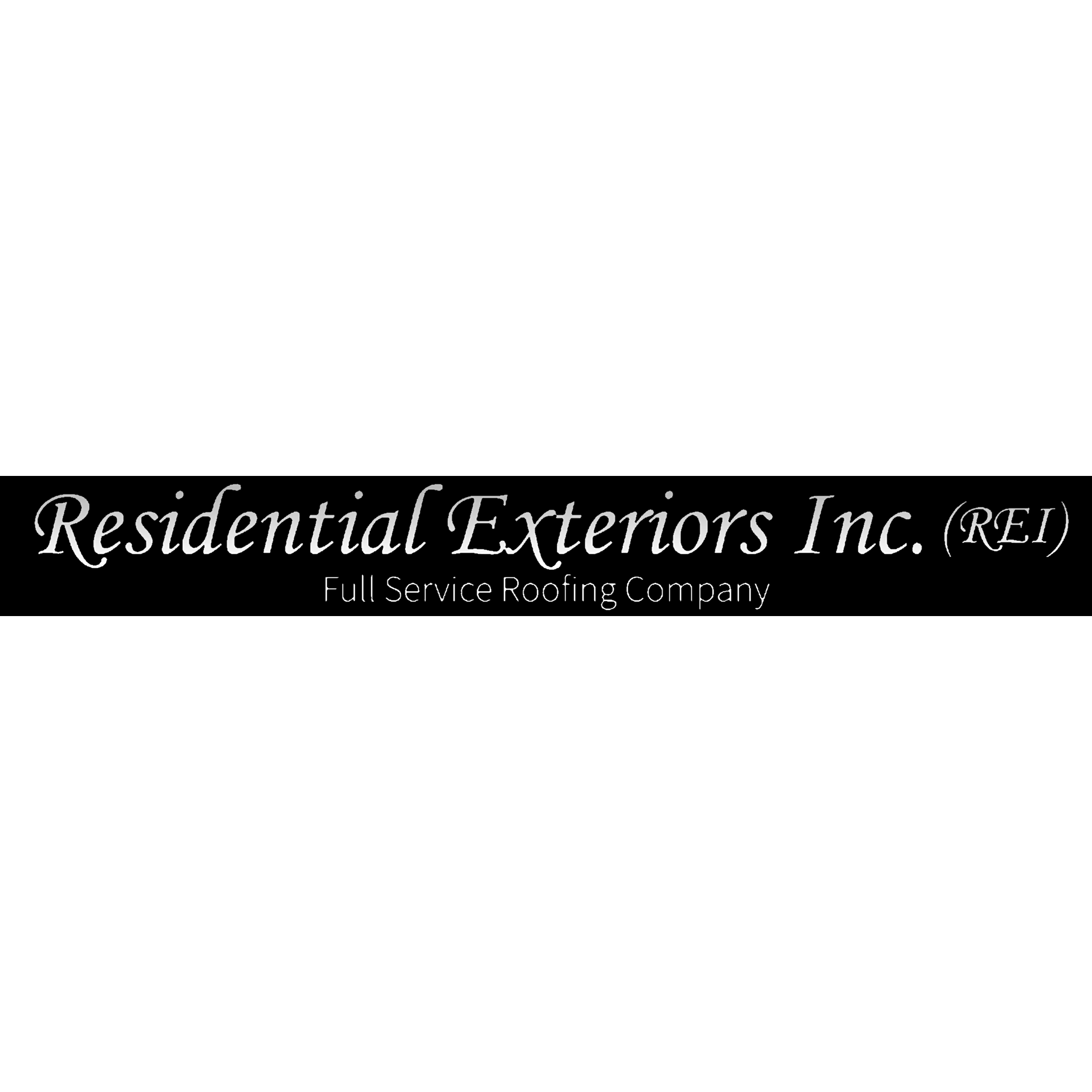 Residential Exteriors Inc.