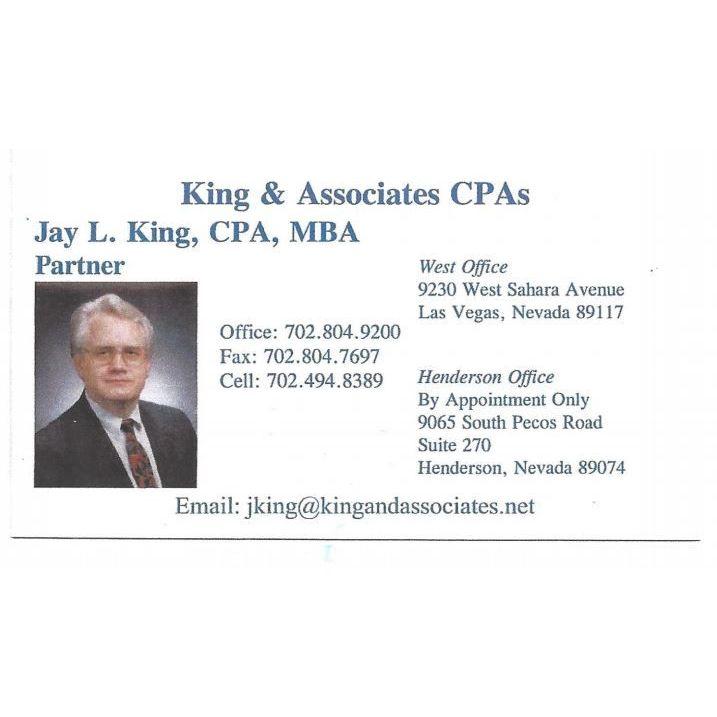 King & Associates CPAs