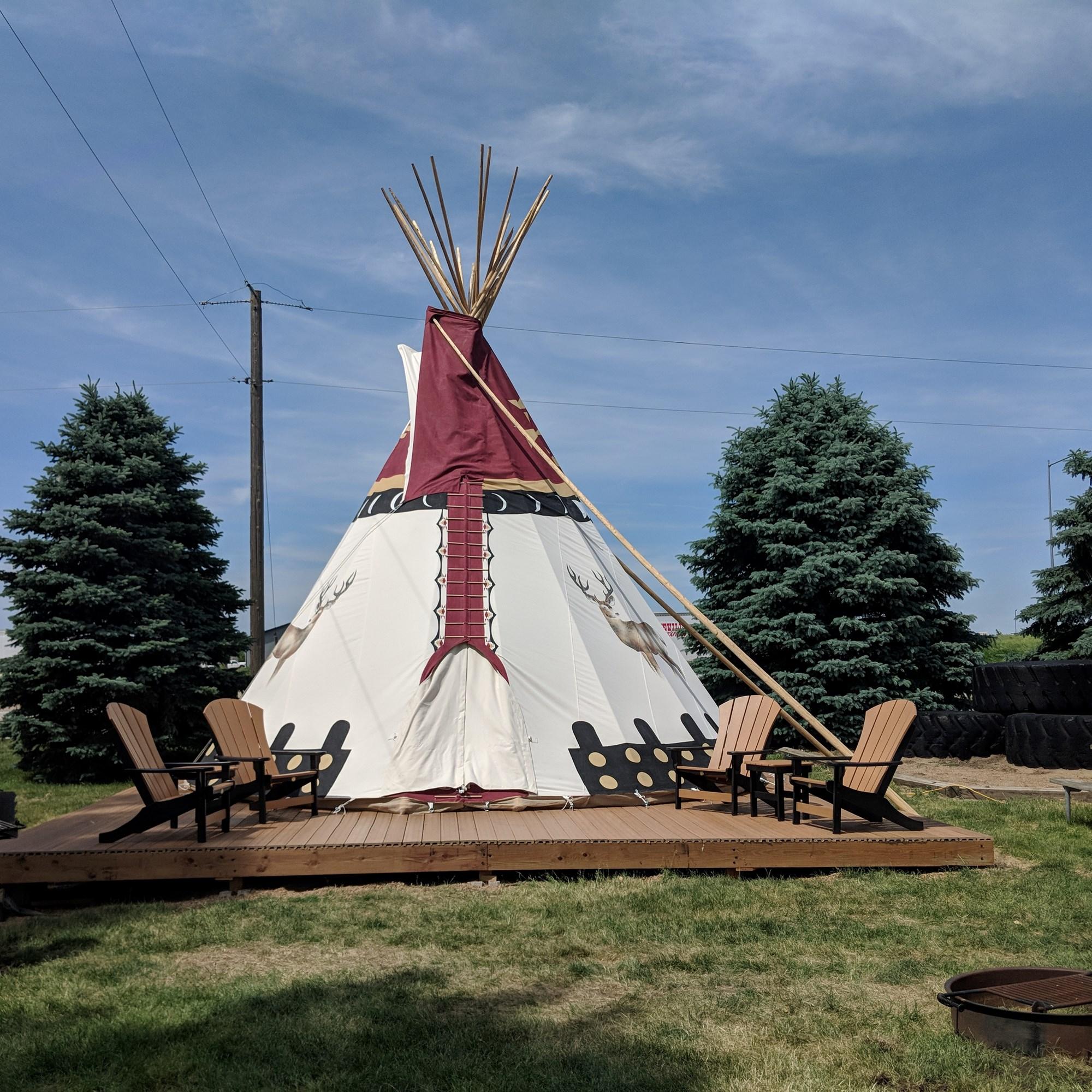 Sioux Falls KOA Journey image 42
